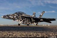 FA-18F Super Hornet