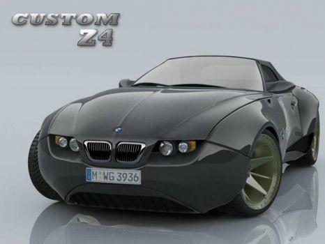 custom z4
