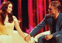 Hunger Games Victors