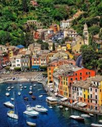 Italia Portofino