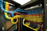 Colored Wiring