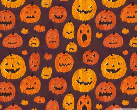 Find the Halloween Pumpkins