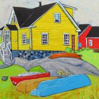 Yellow-House-and-Boats-NS