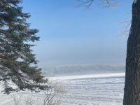 Frozen fog 1