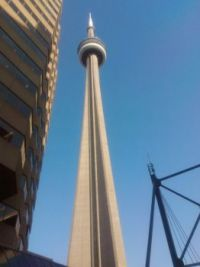 CN Toronto