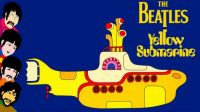 Music- Yellow Submarine- The Beatles