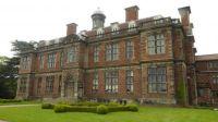 Sudbury Hall, Derbyshire, England