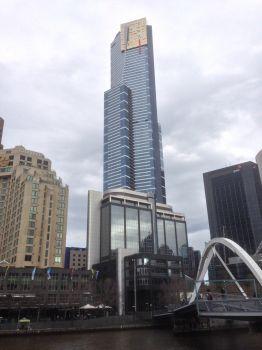 Eureka Skytower