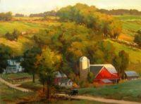 The Way  Home by John Pototschnik