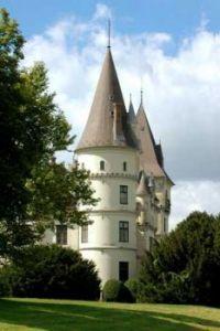 Andrási kastély Tiszadob
