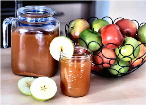Make Your Own Apple Cider