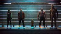 Guardians Lineup