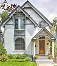 1890 Victorian Home in CO