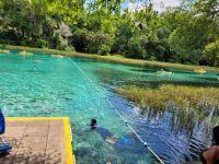 Rainbow Springs State Park, Florida