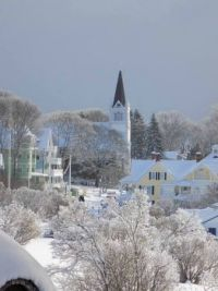 Mackinack Island, Michigan USA