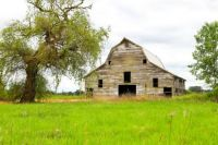 WILLAMETTE VALLEY BARN