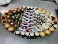 An Array of Desserts