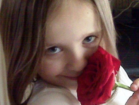 Rosey Girl