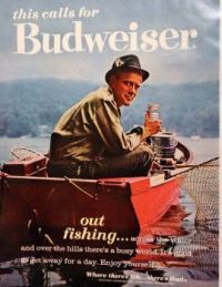 Fishing and Beer 1