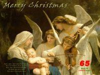 65 Days until Christmas!