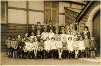 Meesden School  1929