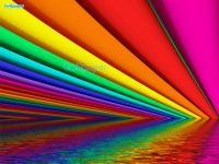 Colored diagonals