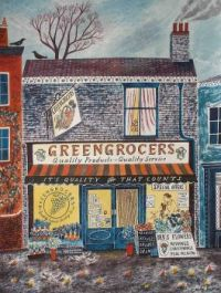 The Village Green Grocers