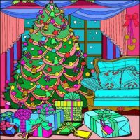 10 Christmas in July 2021 - Merry and Bright