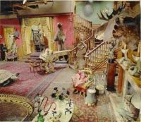 Addams Family original set