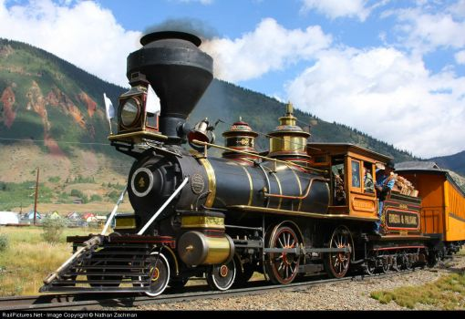 68-Colorado-Silverton