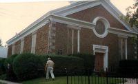 more cobblestones church upstate ny