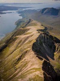Liathach, Torridon, Scotland, UK