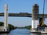 Bridges Over the Manchester Ship Canal   (16)
