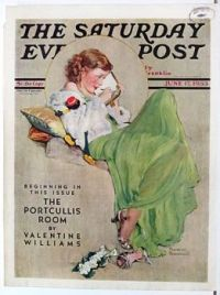 Saturday Evening Post Diary