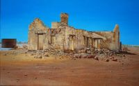 Theme  -  Castles, Ruins, Ghost Towns & Historic Places  (3)