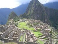 This Day in History:  Machu Picchu, brought to international attention in 1911 by Hiram Bingham, an American historian