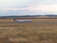 Regionaljet 900 Lufthansa