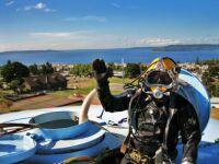 Puget Sound, WA Diver