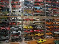 die cast garage 2