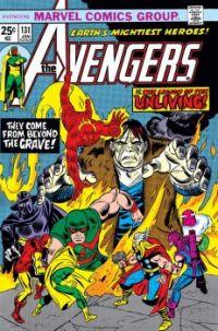 Avengers Versus Frankenstein