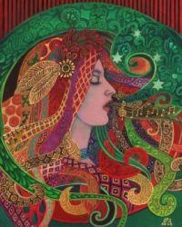 Goddess Poster 3