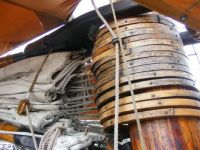 sailing apparatus