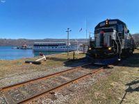The Watkins Glen Express