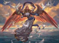 Angel of Dawn, Livia Prima