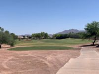 Trilogy Golf Course - AZ is awesome!!