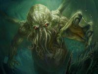 Lovecraft-cthulhu - Habilidades comunicativas