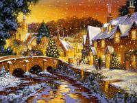 Christmas is near :)
