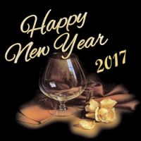 Happy New Year One And All