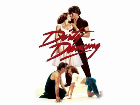 THEME: Favorite Movies - Dirty Dancing
