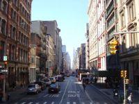 City street tour
